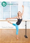 Barre Body Tone and Shape DVD
