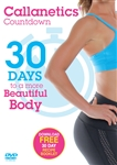 Callanetics Countdown 30 Days to a More Beautiful Body - Lacey Kondi