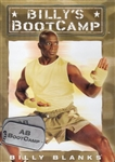 Tae Bo Billy's Bootcamp Ab Bootcamp - Billy Blanks