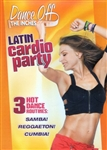 Dance off the Inches Latin Cardio Party