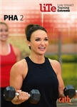 Cathe Friedrich LITE Series (Low Impact Training Extreme) PHA 2