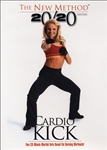 Tracey Mallett The Method 20/20 Cardio Kick DVD