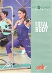Cathe Friedrich Fit Tower Total Body DVD