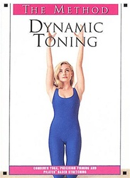 The Method Dynamic Toning  DVD