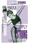 Simply Strong DVD - Gin Miller