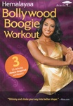 Bollywood Boogie Workout with Hemalayaa DVD