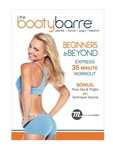 Booty Barre Beginners and Beyond DVD - Tracey Mallett