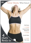 Doonya Abs Glutes and Cardio DVD