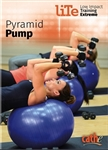 Cathe Friedrich LITE Series (Low Impact Training Extreme) Pyramid Pump