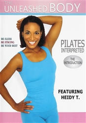 The Unleashed Body - Pilates Interpreted - Heidy Tejeda