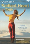 Shiva Rea Radiant Heart Yoga DVD