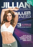 Jillian Michaels Killer Abs DVD