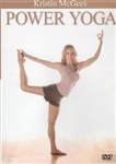 Power Yoga DVD - Kristin McGee