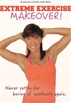 Extreme Exercise Makeover - Mindy Mylrea