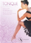 Tonique Sculpt Dynamics DVD - Sylwia Wiesenburg