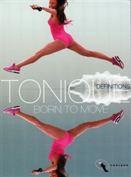 Tonique Born to Move - Sylwia Wiesenberg