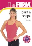 The Firm Burn And Shape DVD