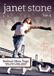 Janet Stone Yoga - Radiant Mom Yoga DVD