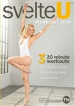 Svelte U Workout One - Tracey Mallett