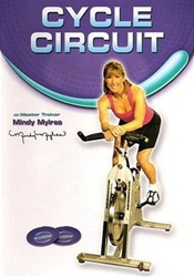 Mindy Mylrea Cycle Circuit DVD