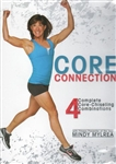 Core Connection DVD - Mindy Mylrea