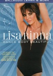 Lisa Rinna Dance Body Beautiful Ballroom Learn And Burn DVD