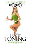 The New Method 20/20 Target Toning Pilates Exercise DVD