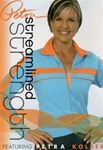 Petra Kolber Streamlined Strength DVD