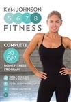 Kym Johnson 5678 Fitness DVD - 30 Day Program