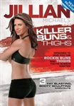 Michelle Dozois Peak 10 Cardio Interval Burn DVD