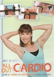 Mindy Mylrea All Out Cardio DVD