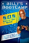 Tae Bo Billy's Bootcamp SOS Sweat Off the Sizes DVD - Billy Blanks