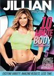 Jillian Michaels 10 Minute Body Transformation
