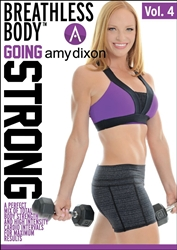 Breathless Body 4 Going Strong - Amy Dixon