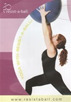 Yoga With Resist-A-Ball DVD Resistaball
