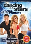 Dancing With The Stars Dance Off The Pounds DVD