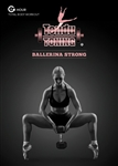 Tendu Toning Ballerina Strong Workout - Rachel Speck
