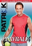 Patrick Goudeau Playball in 4 (Play Ball) DVD