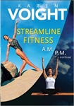 Karen Voight Quick and Slim Cardio DVD