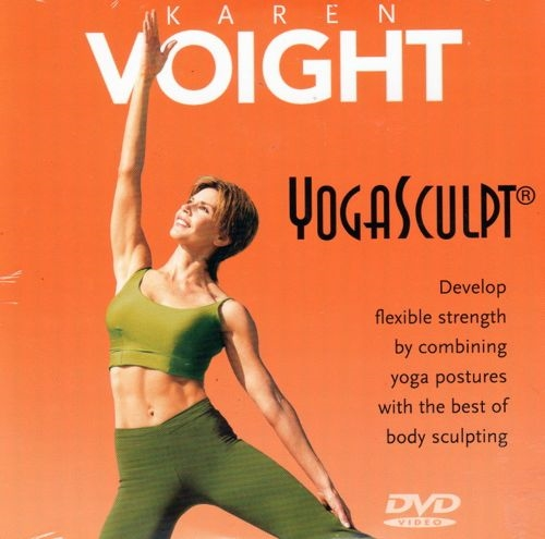 Amazon. Com: karen voight: great weighted workout: karen voight.