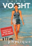 Karen Voight Slim Physique DVD