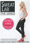 Karen Voight Total Body Training Pilates DVD