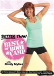 Better Than Best of Boot Camp - Mindy Mylrea