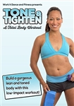 Tone and Tighten: A Total Body Workout - Michelle Abbruzzese