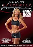 Jari Love Get Extremely Ripped 1000 Hardcore DVD