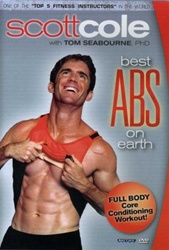 SCOTT COLE BEST ABS ON EARTH DVD