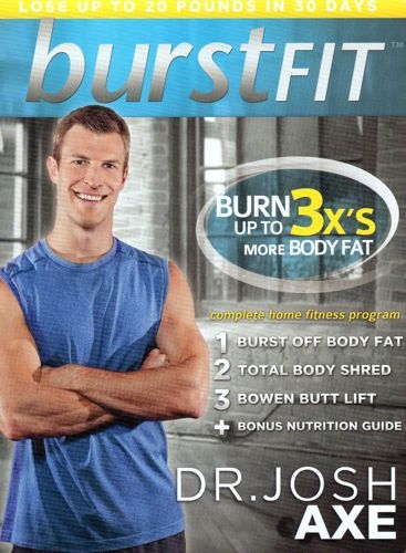 Burstfit