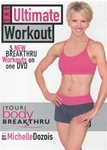 YOUR BODY BREAKTHRU THE ULTIMATE WORKOUT DVD MICHELLE DOZOIS