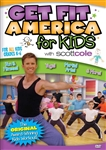 Get Fit America for Kids - Scott Cole