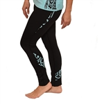 Koru Long Yoga Pants